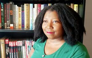 Ebony Mack - Gladney University Speaker