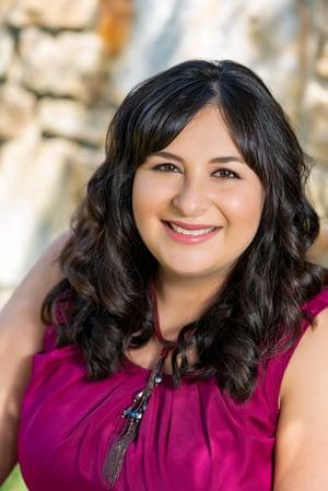 Layla Z. Scott - Gladney University Speaker