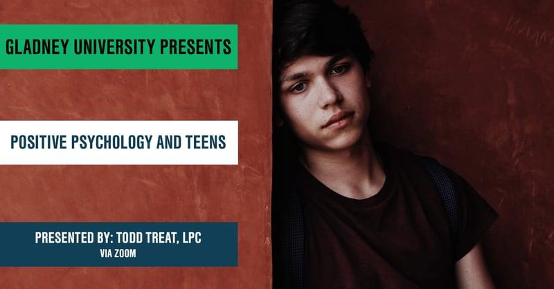 Psyc in Teens