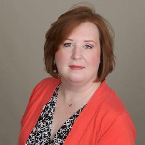 Sharla Carpenter - Gladney University Speaker