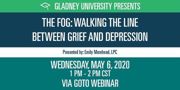 The line between grief and depression Eventbrite copy