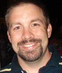 Todd Treat - Gladney University