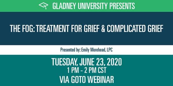 Treatment for Grief 6.23.20 Eventbrite