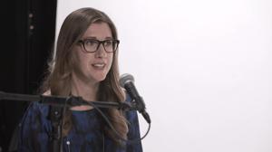 Mary Kathryn Nader - Reframing Grief