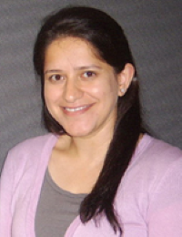 Myla Ashfaq - Gladney University